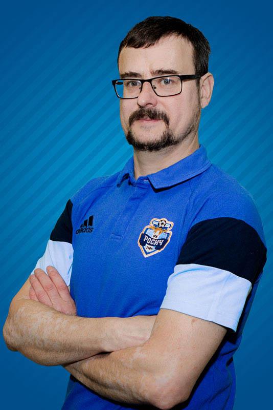 Антон Буялов