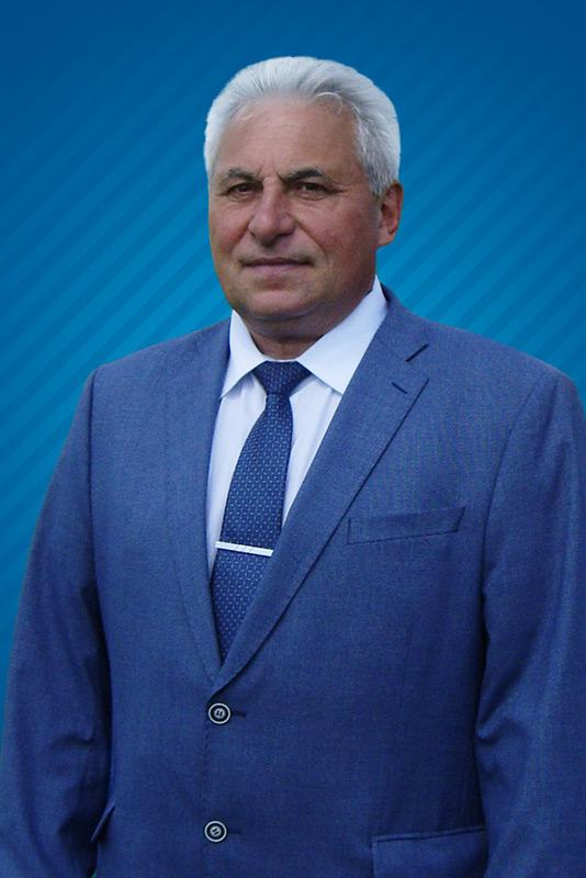 Чирин Владимир Юрьевич